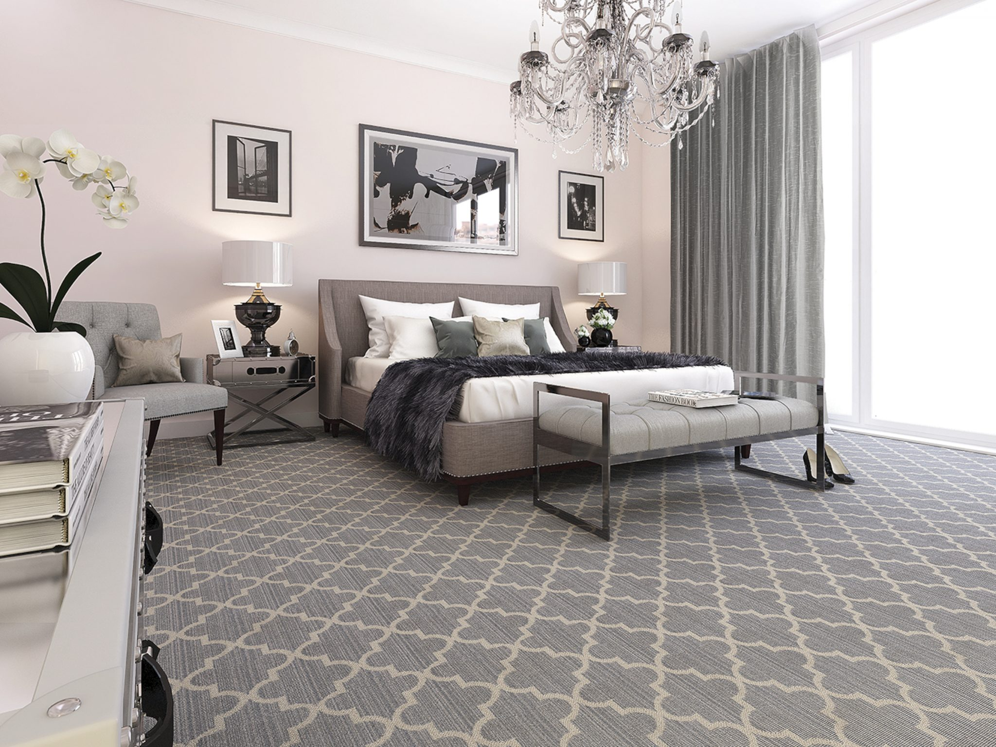 Carpet Trends To Watch Out For In 2018