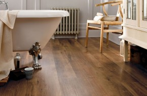 Great design tips from Karndean Design Flooring